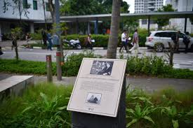 guided tours of singapore nhb organises walking tours to mark 75th anniversary of the fall