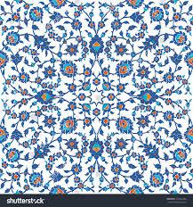 Ottoman Empire And Islam Turkish Arabic Islamic Ottoman Empires Stock Vector