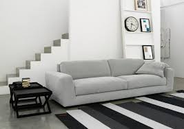 Be Simple Yet Modern With These Black And White Living Room Sets - Black modern living room sets