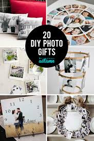 20 fantastic ideas for diy 20 fantastic diy photo gifts for s day or grandparents