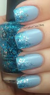 wonderful nail designs for this winter lilac color lilacs and