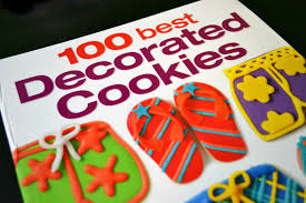 100 best decorated cookies by julie anne hession as the bunny hops