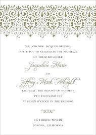 wedding invitations sayings wedding invitation wording hosting zoolook me