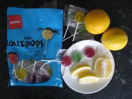 lemons and lollipops mission bible class