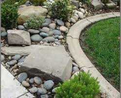 lava rock garden garden gardens yard ideas and champsbahrain com