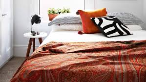 Trisha Bedroom How To Make A Beautiful Bed