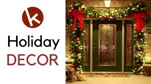 Home Outdoor Decorating Ideas Christmas Decorating Ideas For Front Door House Outdoor