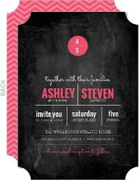 Chalkboard Wedding Programs Rustic Wedding Invitations U0026 Western Wedding Invites