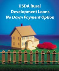 usda rual development usda rural development loans the yvette clermont team
