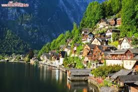 unesco si e hallstatt austria il borgo sul lago patrimonio unesco cosa