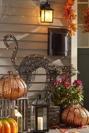 Decorated Homes For Halloween 15 Best Outdoor Halloween Decoration Ideas Creative Halloween