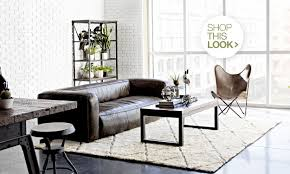 decor ideas industrial furniture decor ideas for your home overstock