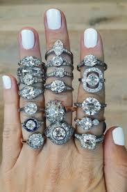 vintage style engagement rings top 25 best art deco engagement rings ideas on pinterest art