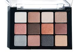 Mac Makeup Indonesia viseart 01 04 05 eyeshadow palettes review andy trieu