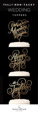 initial wedding cake topper 5 inches personalized custom rustic