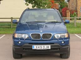 bmw x5 4 4 used 2001 bmw x5 4 4 i sport 5dr for sale in bedford pistonheads