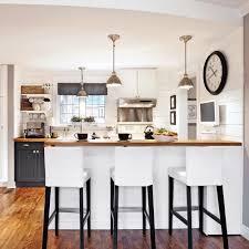 cuisine rustique chic cuisine confortable et invitante cette cuisine inspirã e du courant
