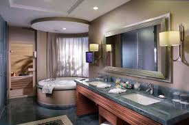 Restaurant Bathroom Design by Further 5 Star Hotel Bathroom Designs On Hotel Restaurant Floor