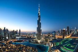 escape to dubai for 6 nights in well rated hotel incl flights