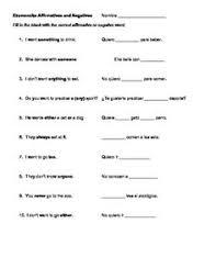 spanish reflexive verbs quiz srta u0027s spanish smorgasbord