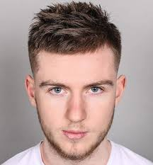 short hairstyle ideas for men with pretty hairstyles for short hairstyles for men with thick hair