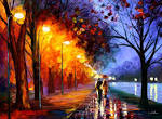Romantical love painting photo - Love Photo (3195612) - Fanpop ...