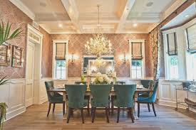 dining room awesome dining room wallpaper ideas decoration idea