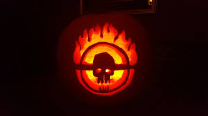 i carved a mad max pumpkin for halloween imgur