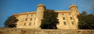 Seeking Castles Castles And Lakes Stefano Rome Tours