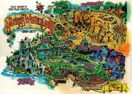 Wilderness Wisconsin Dells Map by 129 Best Disney Abandoned Images On Pinterest Abandoned