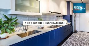 kitchen cabinet ideas singapore 7 practical hdb kitchen designs ideas that you can easily