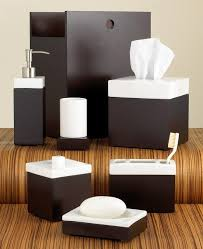 Contemporary Bathroom Accessories Uk - hotel collection standard suite bath accessories contemporary with