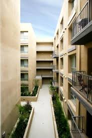 Apartment Courtyard Living At Noho Corporate Furnished And Extended Stay Apartments