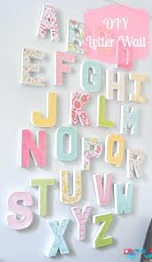 Home Decor Initials Letters Wall Ideas Initial Wall Decor For Nursery Initial Letter Wall