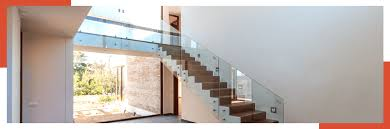 Glass Banister Uk Glass Balustrade Cardiff U0026 Newport Aacme Glass
