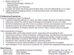 49 sample resume administrative administrative assistant resume