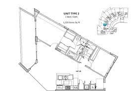 eastpoint green floor plan o residences i adore miami