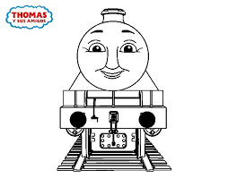 mark henry coloring henry train colouring pages 2