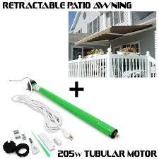Retractable Awnings Ebay 10 U0027 X 8 U0027 12 U0027 X 10 U0027 8 U0027x6 U0027 Patio Awning Retractable Motorized