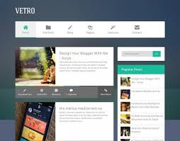 best blog themes ever templates blogger daway dabrowa co