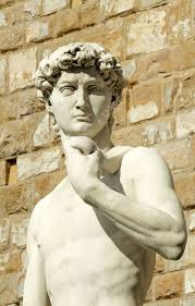 Michelangelo David Statue Famous Statue Of David By Michelangelo Florence Italy Europe