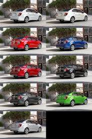 car buying guide 2015 chevy sonic rs sedan colors and buyers guide info 32 tile