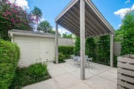 Detached Covered Patio by 465k Buys This Adorable Uptown Cottage Curbed New Orleans
