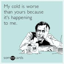 Head Cold Meme - 20 memes for man flu survivors you know who you are part 2