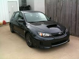 subaru hatchback custom 2011 subaru impreza wrx base for sale lexington kentucky