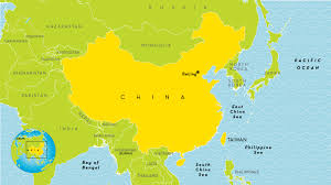 Map Quiz Of Asia by China Country Profile National Geographic Kids