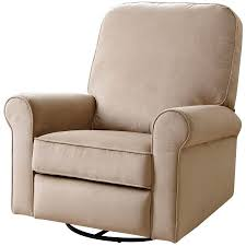 Swivel Recliner Chairs Fabric Swivel Recliner Chairs