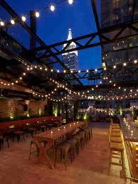 Top Ten Rooftop Bars Best Nyc Rooftop Bars Open Year Round Thrillist
