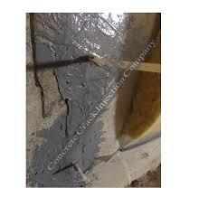 injection injection basement waterproofing radon