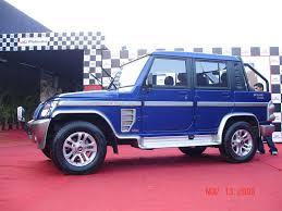 jeep car mahindra mahindra bolero stinger pictures